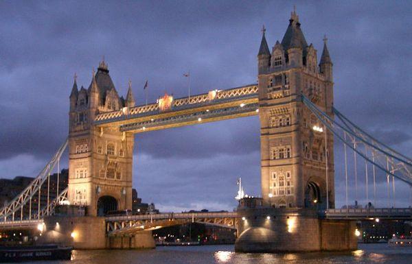 Tower of Bridge