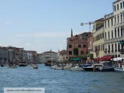 Itálie - Benátky